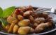724 Italienische weiße Bohnen-Antipasti