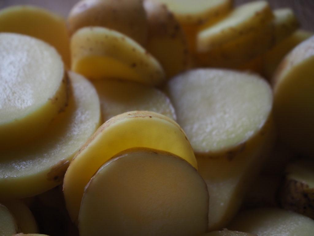 735 Vegisto Peperonata Kartoffelscheiben